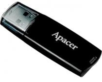 16GB AH322 USB 2.0 flash crni slika