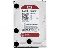 "1TB 3.5"" SATA III 64MB IntelliPower WD10EFRX Red slika"