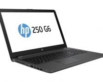 "250 G6 (1WY08EA)15.6 15.6""AG,i3-6006U/4GB/500GB/Intel HD/BT/HDMI slika"