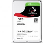 "3TB 3.5"" SATA III 64MB ST3000VN007 IronWolf Guardian slika"