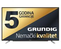 "40"" 40 VLX 7730 BP Smart LED 4K Ultra HD LCD TV slika"