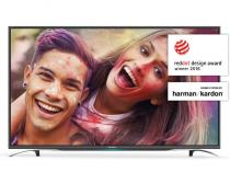 "43"" LC-43CFE6352E Smart Full HD digital LED TV slika"