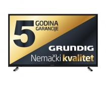 "49"" 49 VLX 7840 BP Smart LED 4K Ultra HD LCD TV slika"