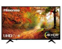 "55"" H55A6140 Smart LED 4K Ultra HD digital LCD TV slika"