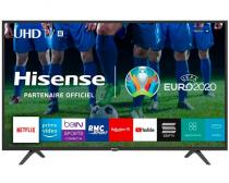 "55"" H55B7100 Smart LED 4K Ultra HD digital LCD TV slika"
