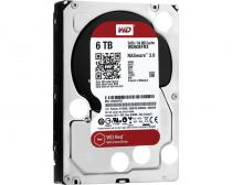 "6TB 3.5"" SATA III 64MB IntelliPower WD60EFRX Red slika"