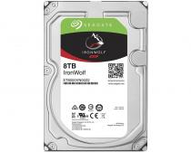 "8TB 3.5"" SATA III 256MB ST8000VN0022 IronWolf Guardian slika"