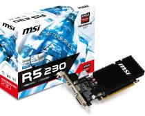 AMD Radeon R5 230 1GB 64bit R5 230 1GD3H LP slika