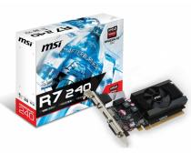 AMD Radeon R7 240 1GB 64bit R7 240 1GD3 64b LP slika