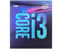 Core i3-9100 4-Core 3.6GHz (4.20GHz) Box slika
