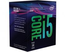 Core i5-8400 6-Core 2.8GHz (4.0GHz) Box slika