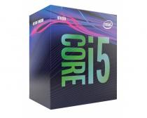 Core i5-9400 6-Core 2.9GHz (4.1GHz) Box slika