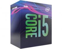 Core i5-9600 6-Core 3.1GHz (4.6GHz) Box slika