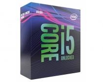 Core i5-9600K 6-Core 3.7GHz (4.6GHz) Box slika