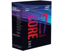 Core i7-8700K 6-Core 3.7GHz (4.7GHz) Box slika