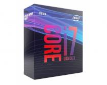 Core i7-9700K 8-Core 3.6GHz (4.9GHz) Box slika