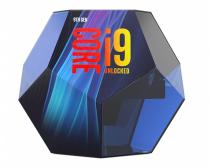 Core i9-9900K 8-Core 3.6GHz Box slika