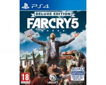 Far Cry 5 Deluxe Edition PS4 slika