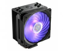 HYPER 212 RGB Black edition RR-212S-20PC-R1 slika