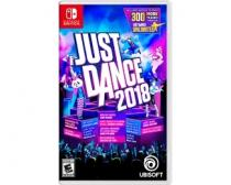 Just Dance 2018 Switch slika
