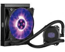 MasterLiquid ML120L RGB (MLW-D12M-A20PC-R1) slika