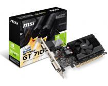 nVidia GeForce GT 710 2GB 64bit GT 710 2GD3 LP slika