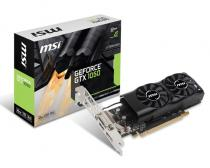 nVidia GeForce GTX 1050 2GB 128bit GTX 1050 2GT LP slika