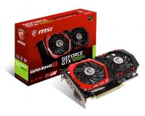 nVidia GeForce GTX 1050 Ti 4GB 128bit GTX 1050 Ti GAMING X 4G slika