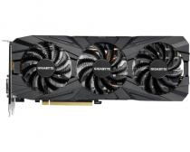 nVidia GeForce GTX 1080 Ti 11GB 352bit GV-N108TGAMINGOC BLACK-11GD bulk slika