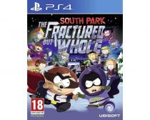 South Park The Fractured But Whole Standard Edition PS4 slika