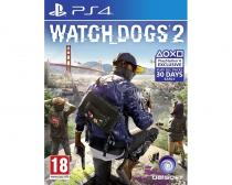 Watch Dogs 2 Standard Edition PS4 slika