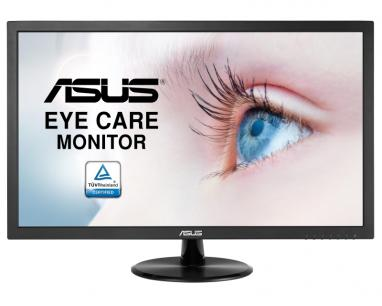 "21.5"" VP228DE LED crni monitor slika"