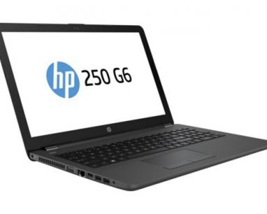 "250 G6 (1WY08EA)15.6 15.6""AG,i3-6006U/4GB/500GB/Intel HD/BT/HDMI"