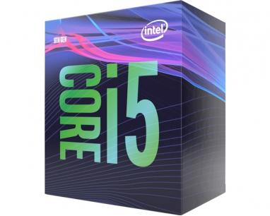 Core i5-9500F 6-Core 3.0GHz (4.4GHz) Box